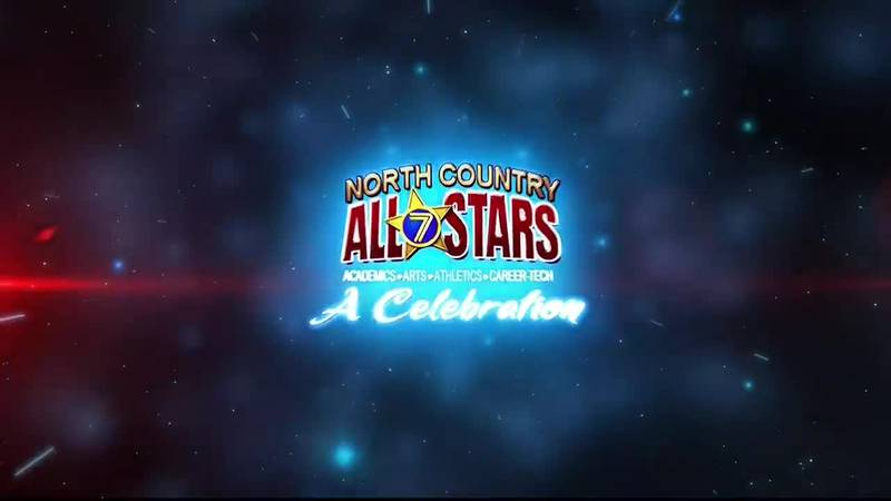 North Country All-Stars: A Celebration