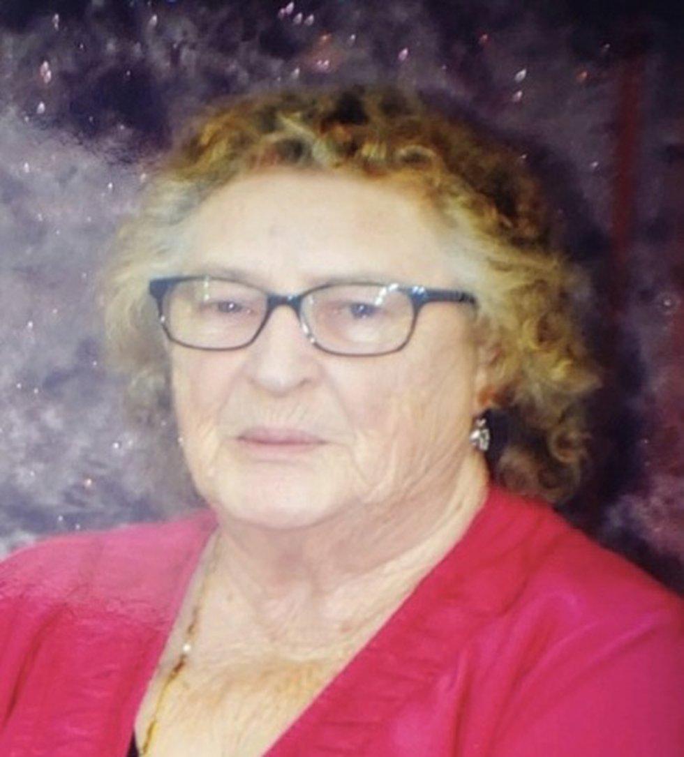 Arlene passed away Wednesday, October 6th at Samaritan Medical Center.