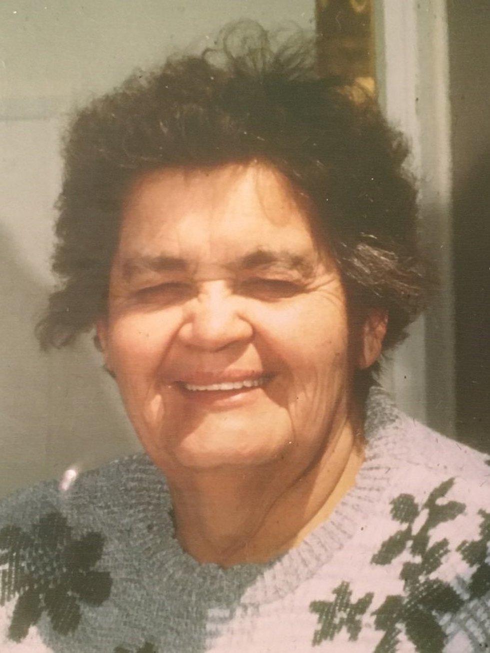 Betty V. Lamendola, 86, passed away Sunday afternoon, July 18, 2021 at Massena Rehabilitation...