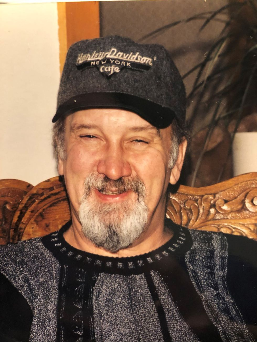 """Steven M. Bisnett, """"Bandit"""", 69, a lifelong resident of Parishville, passed away Tuesday..."""