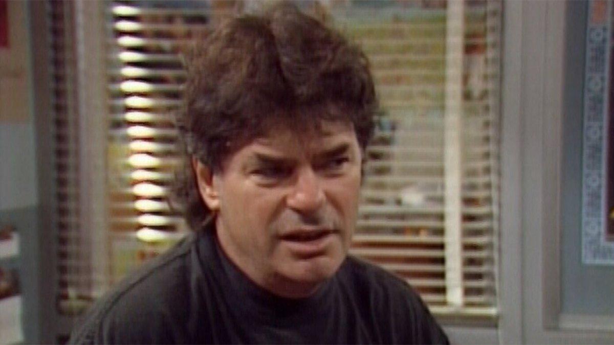 Frank Bonner played Herb in the TV series 'WKRP in Cincinnati.'