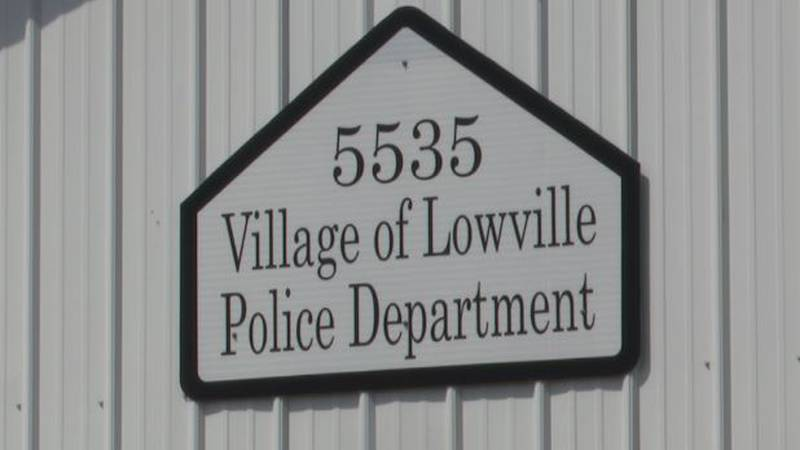 Lowville Police Department