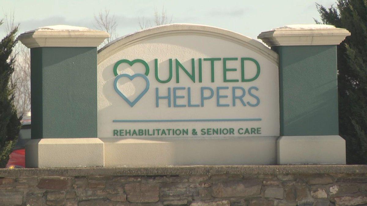 United Helpers Ogdensburg Rehabilitation and Senior Care