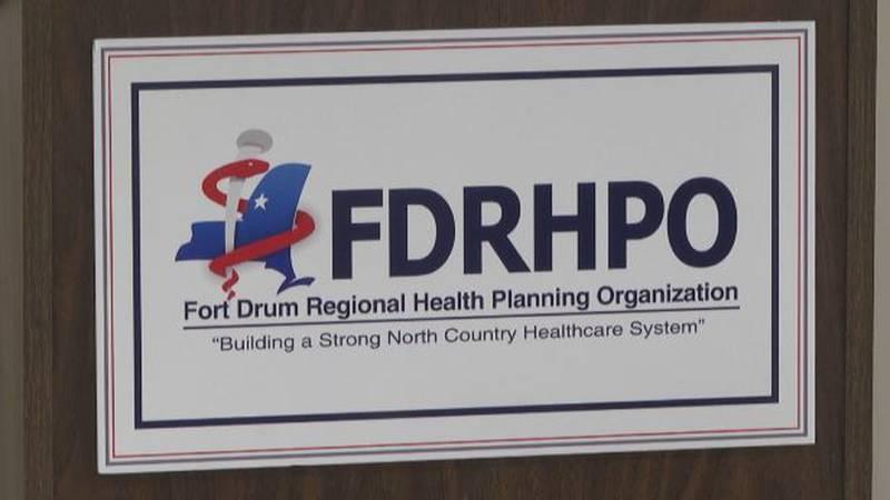Fort Drum Regional Health Planning Organization