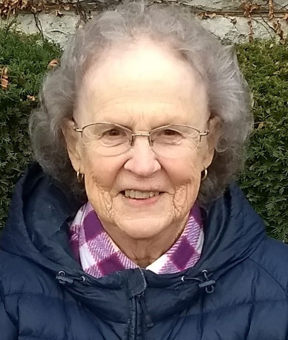 Shirley E. Gaylor, 86, Watertown, died Wednesday June 24, at her daughter's house in Syracuse...