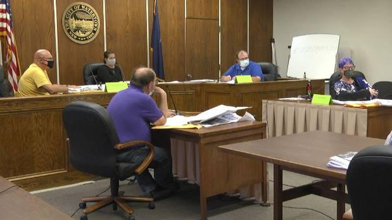 Watertown City Planning Board