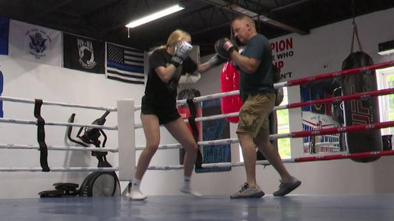 Gouverneur Boxing Club