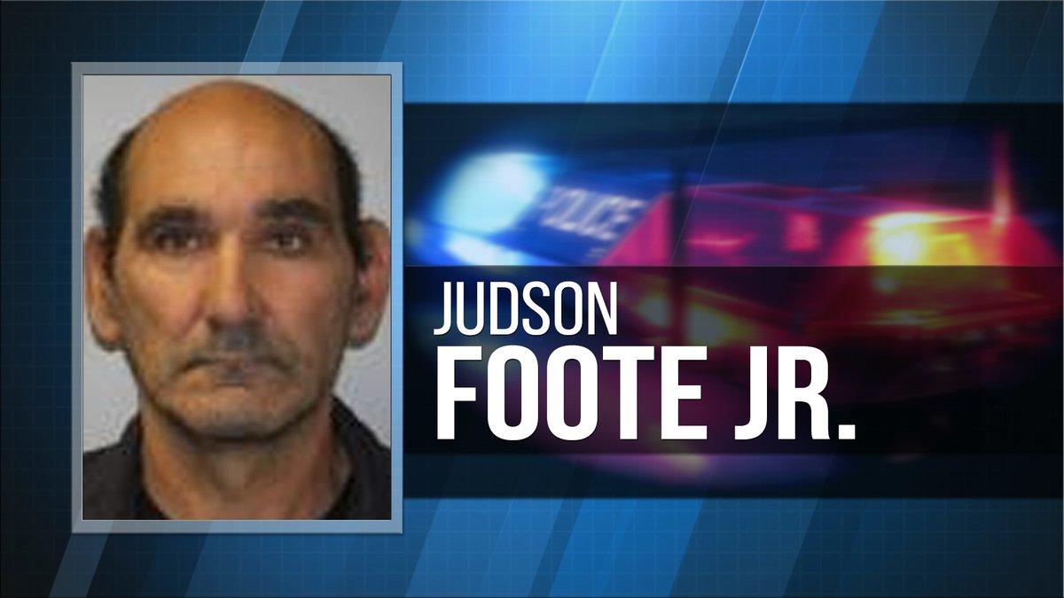 Judson Foote Jr.