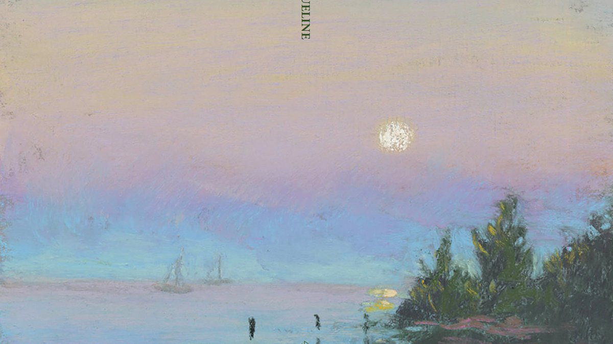 42nd Volume, of prose, poetry and artwork, published by Department of English at SUNY Potsdam.