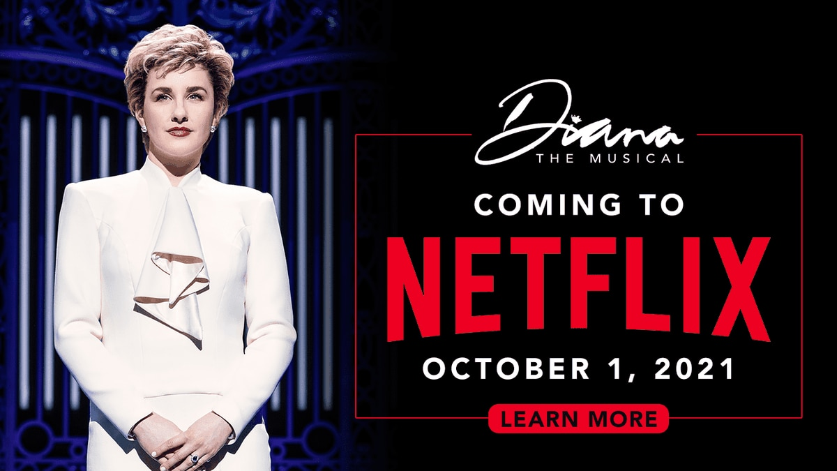 Broadway is coming back, get a preview in October at home.