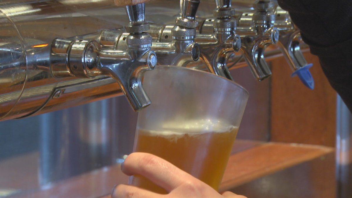 Many bar and restaurant owners hope curfews will be lifted soon, allowing them to operate past...