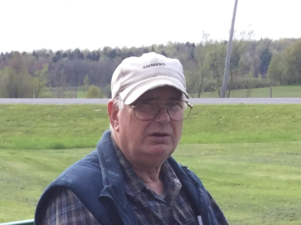 """Richard """"Rich"""" L. Fuller, age 74, of Gouverneur, passed away on Sunday, July 18, 2021 at..."""