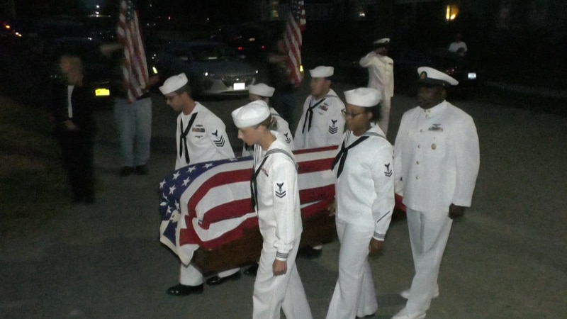 After 80 years, the remains of an MIA Navy veteran killed in the attack on Pearl Harbor have...