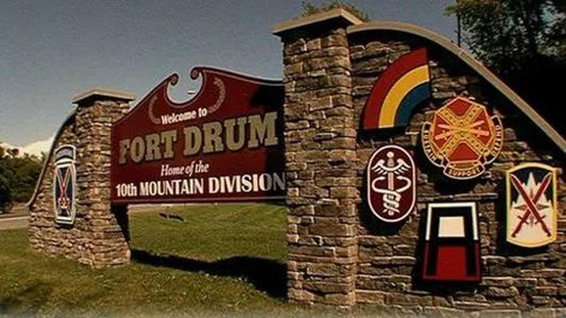The 10th Mountain Division announced the death of three soldiers.
