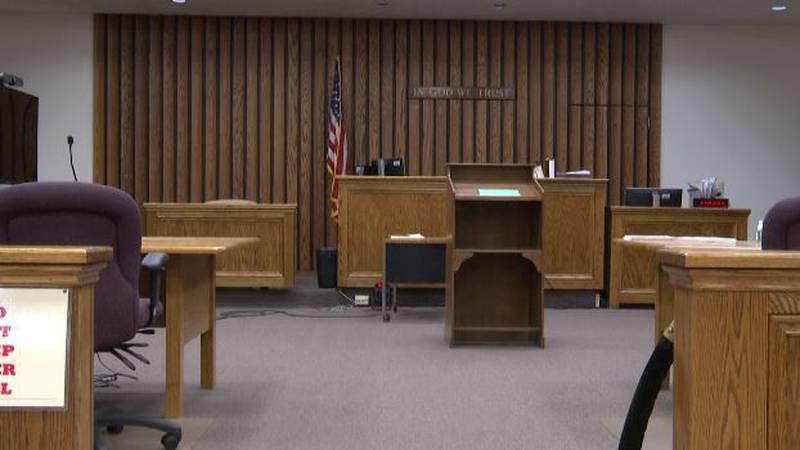 Watertown City Court