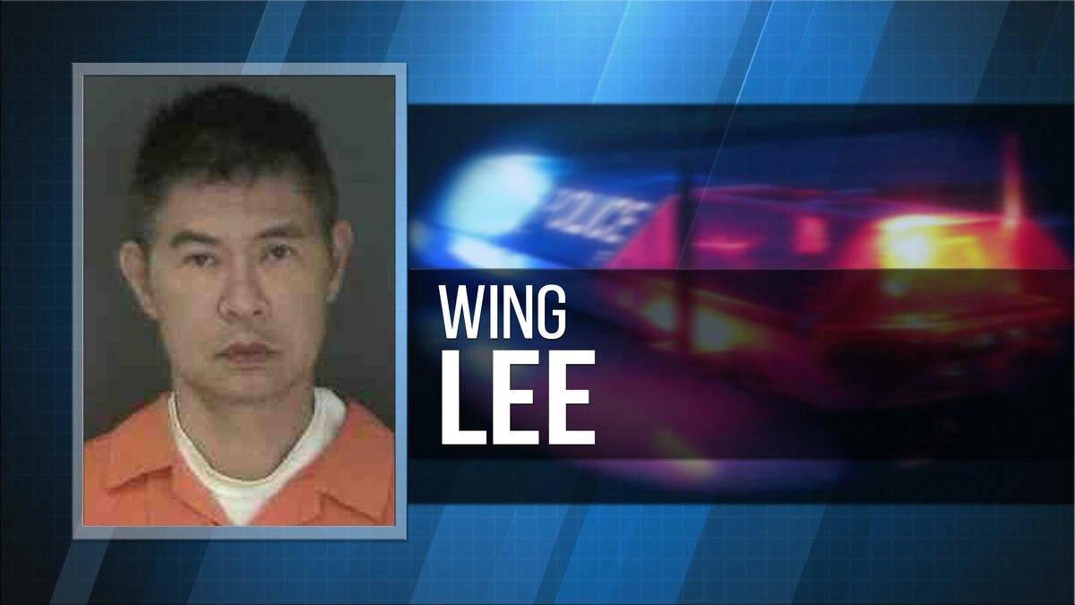 Wing Lee