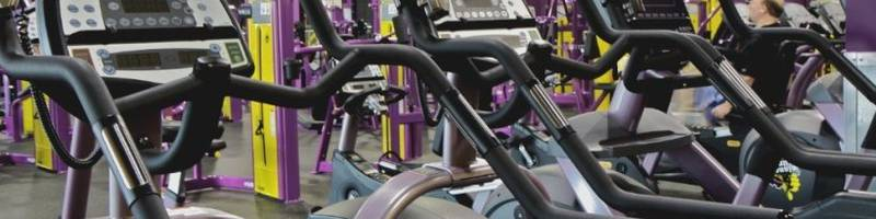 Planet Fitness Moving To Salmon Run Mall
