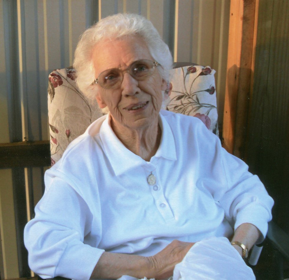 Pauline Louise Bassette, age 108, passed away on October 9, 2021 at the Clifton-Fine Hospital.