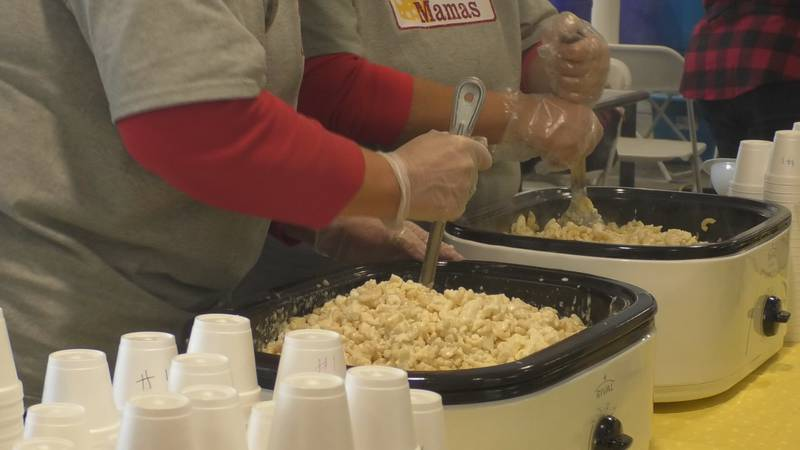 Inaugural mac and cheese cook-off to benefit the Volunteer Transportation Center