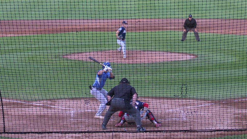 The Watertown Rapids played at the Alex T. Duffy Fairgrounds Friday night as they hosted the...