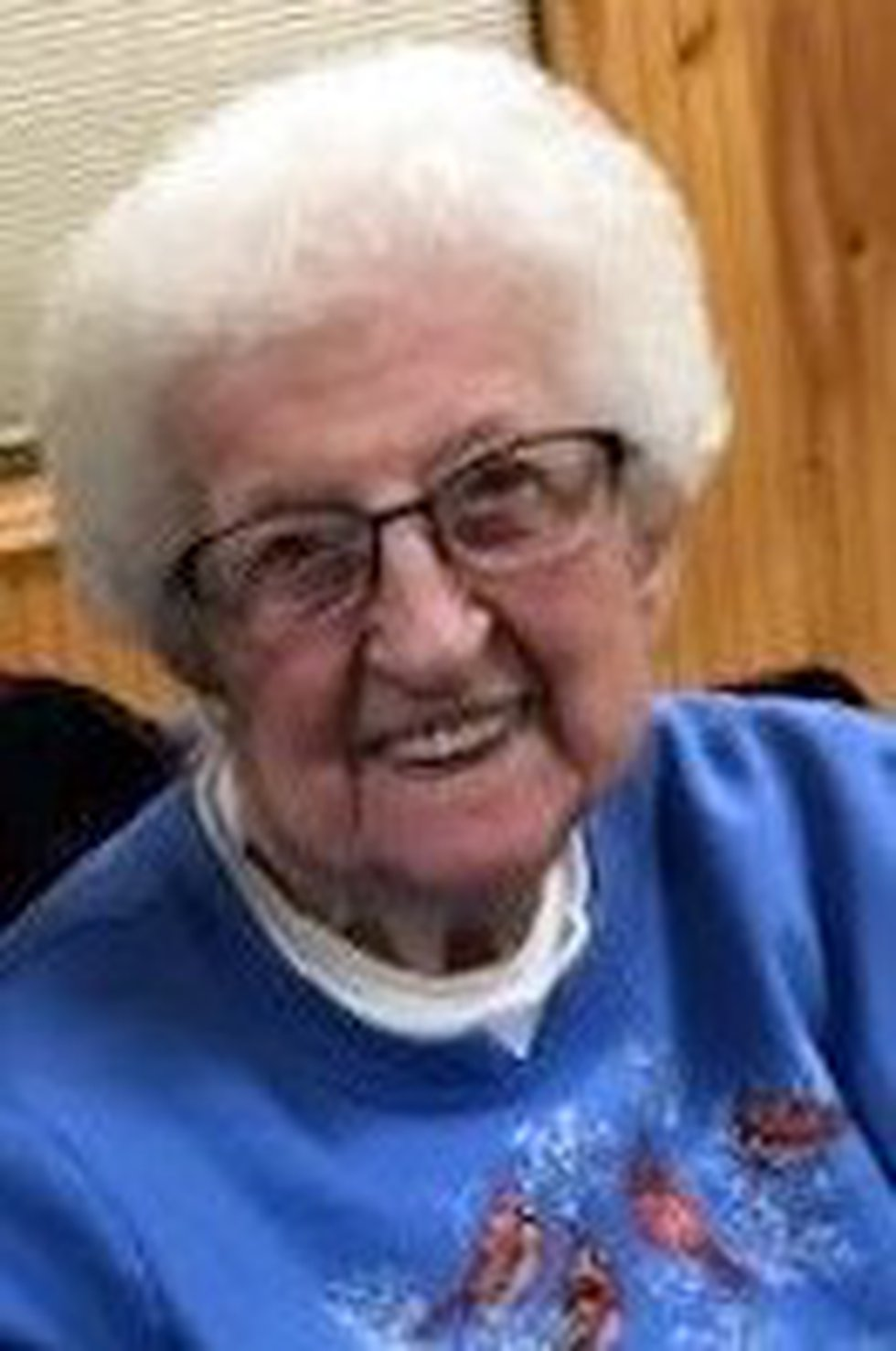 Mrs. Gonyou passed away at her home on Sunday Oct 10, 2021 surrounded by her loving family and...