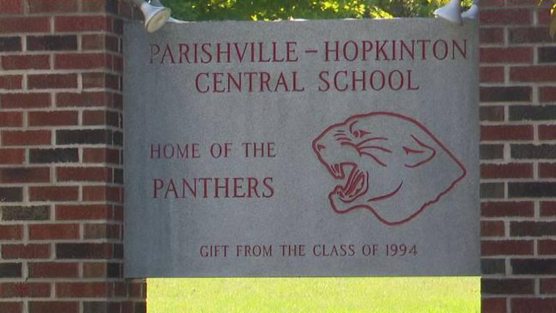 Parishville-Hopkinton Central School