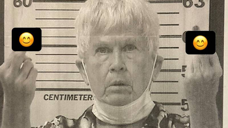Ms. Brewington was arrested as the sheriff's office closed out a monthlong investigation.