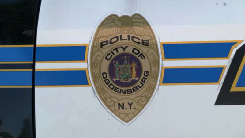 Ogdensburg City Police