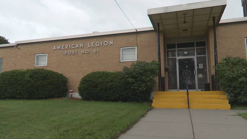 The Watertown American Legion is hosting a remembrance ceremony on the 20th anniversary of the...