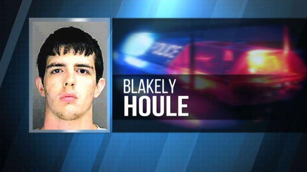 Blakely Houle