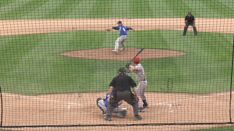 The Watertown Rapids were back in action Saturday night at the Alex T. Duffy Fairgrounds,...