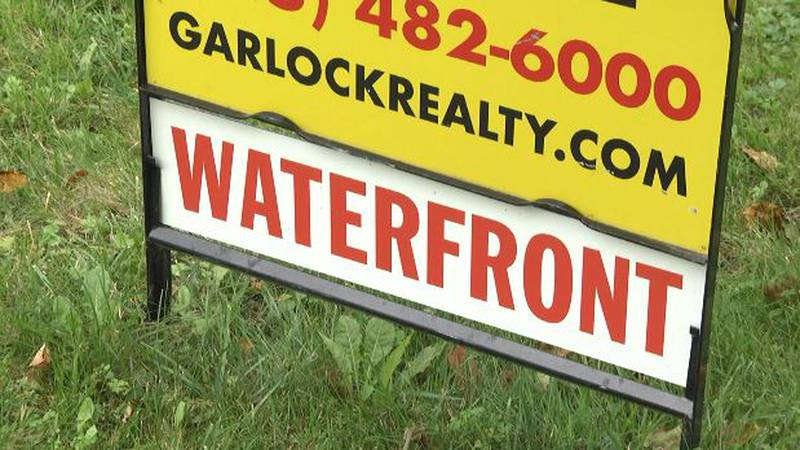 Waterfront homes in Jefferson County are in high demand and selling quickly.