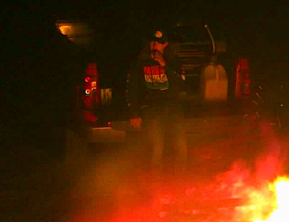 Officers with the state Department of Environmental Conservation are investigating a criminal...