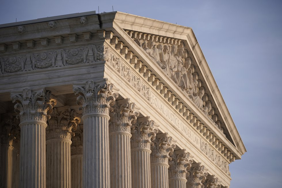 www.wwnytv.com: Justices defer Harvard case on race in college admissions