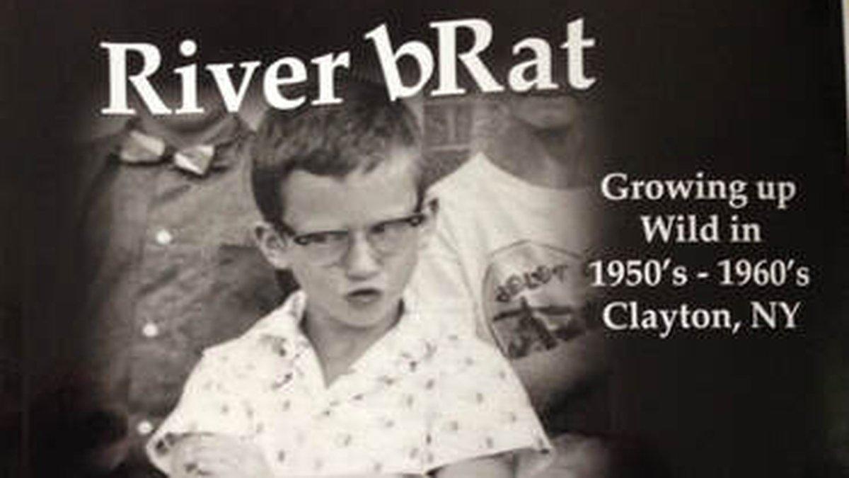 Riverbrats this weekend at Clayton Opera House