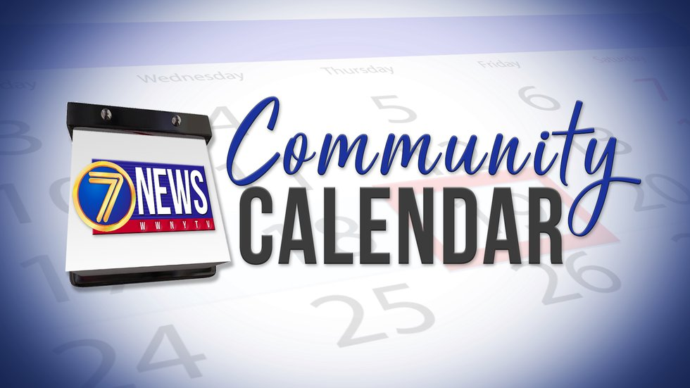Our new brand name is 7News Community Calendar