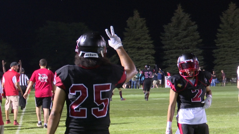 The Watertown Red and Black opened their 2021 Empire Football League season Saturday night at...