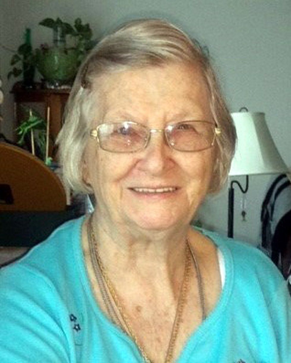 Mrs. Marie R. Reed, age 86, of Potsdam, NY passed away suddenly at her home in the care of her...