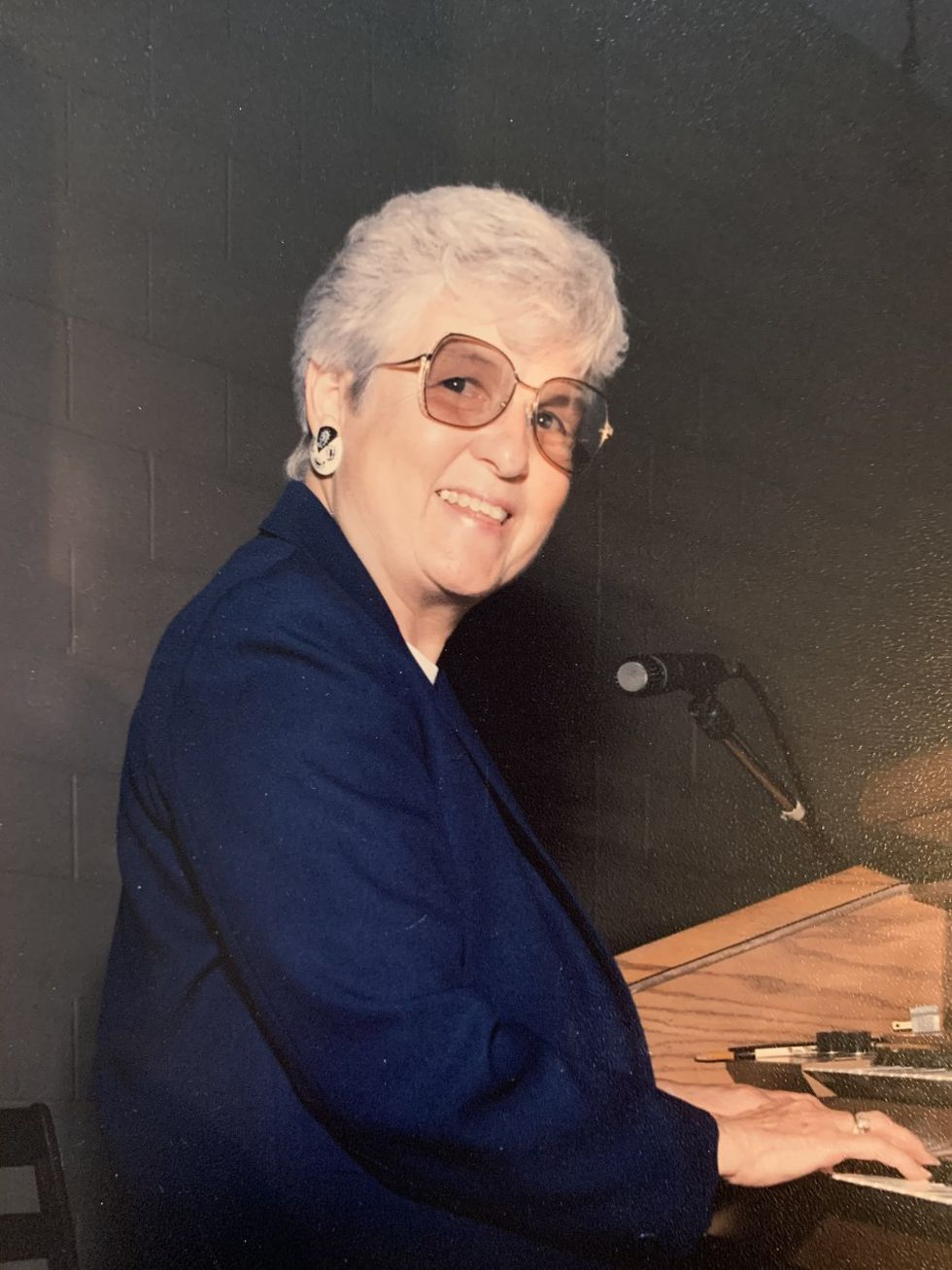 """Dorothy G. """"Dottie"""" Byrnes, 95, Fishers, Indiana and formerly of Watertown, NY, passed away..."""