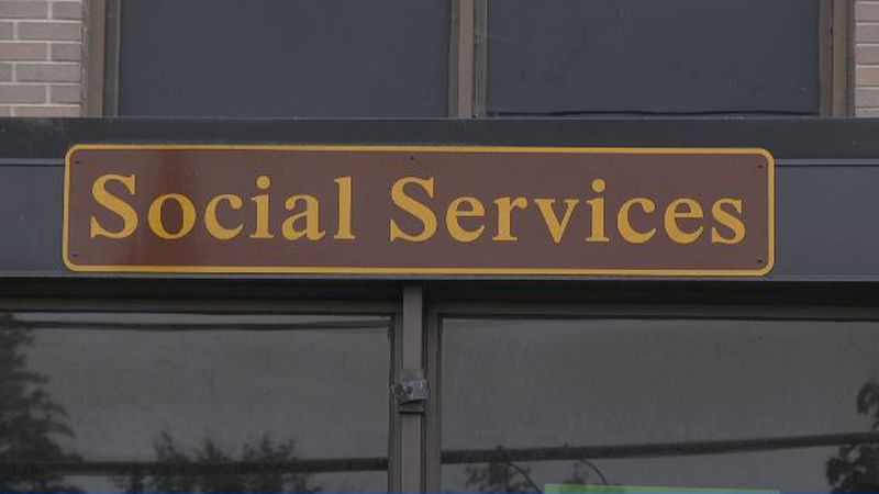 St. Lawrence County Department of Social Services