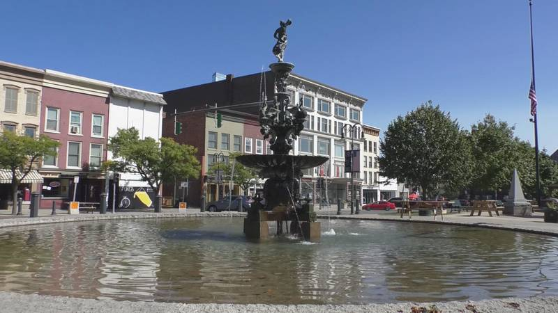 Downtown Watertown