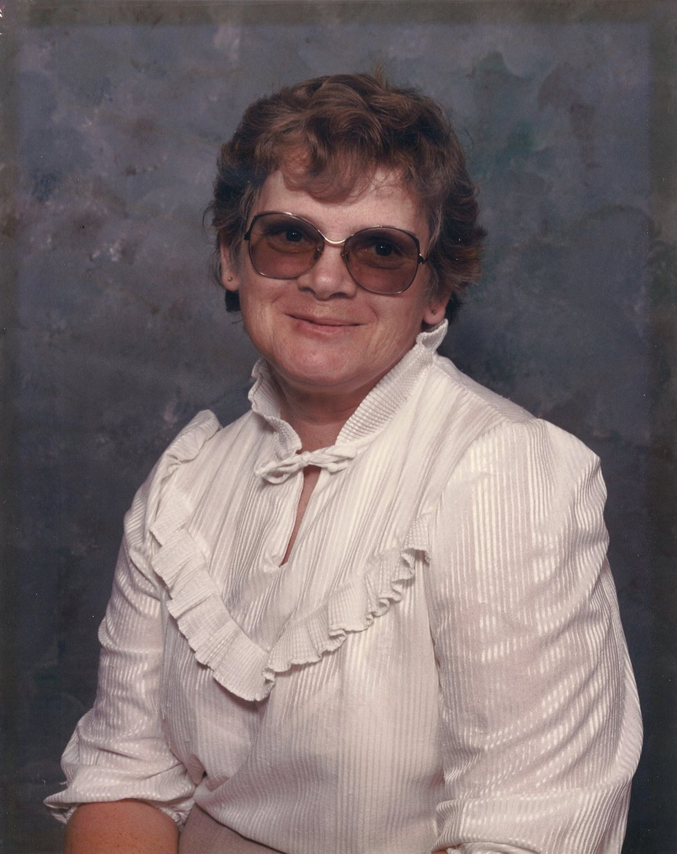 Catherine M.D. Goldie passed away on Sunday July 18, 2021 at the United Helpers Maplewood campus.