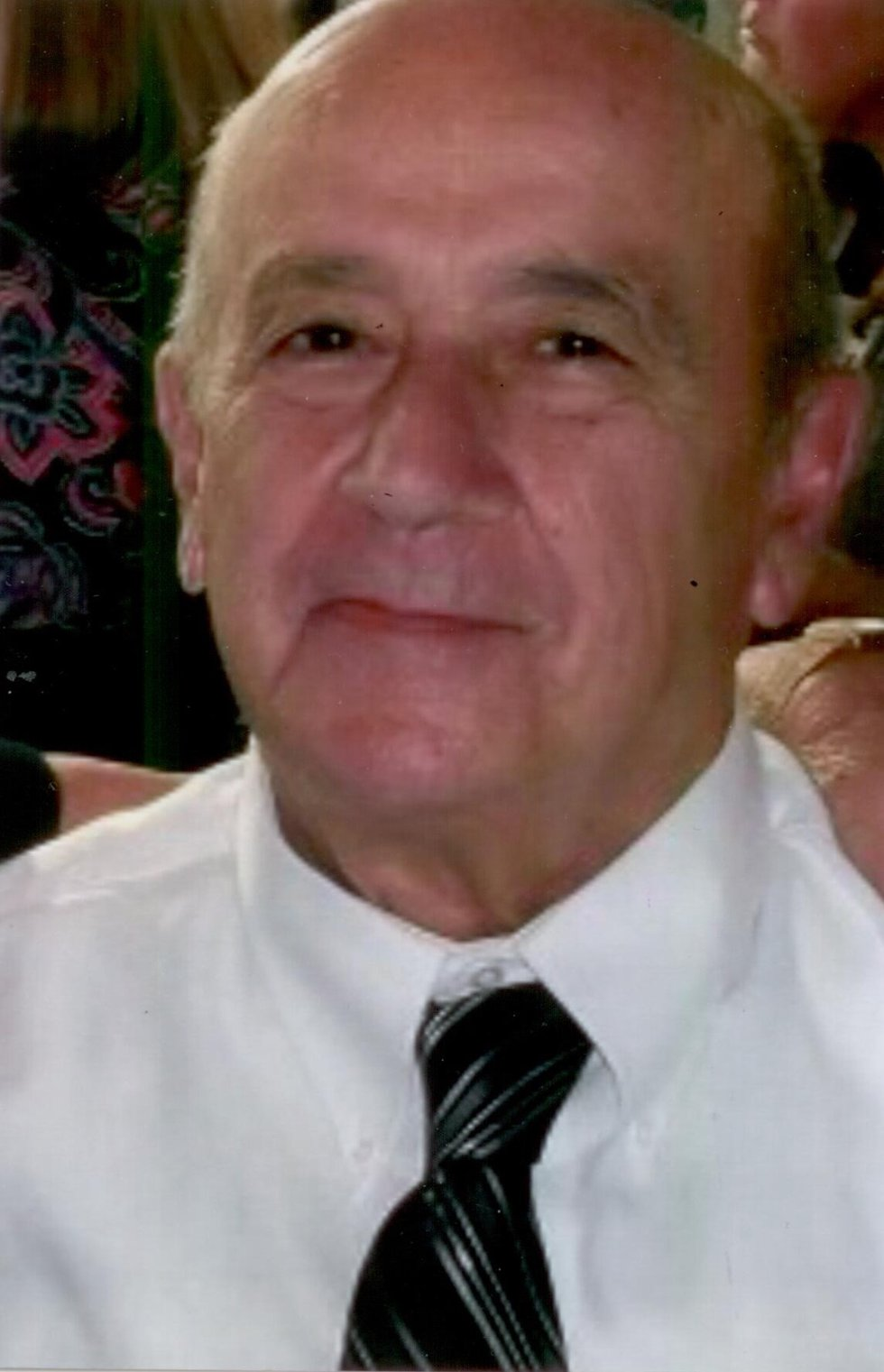 Roland J. Donato, 81, passed away Saturday evening, March 13, 2021, at his home in Watertown...