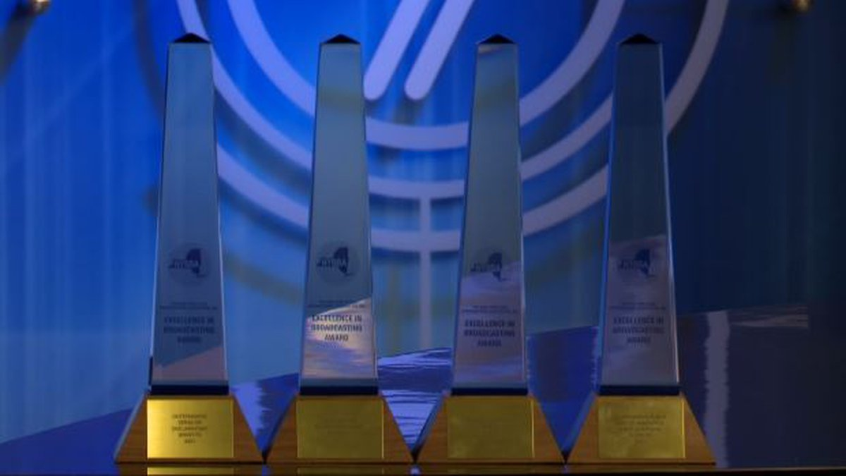 7 News is proud to have been awarded four top honors by the New York State Broadcasters...