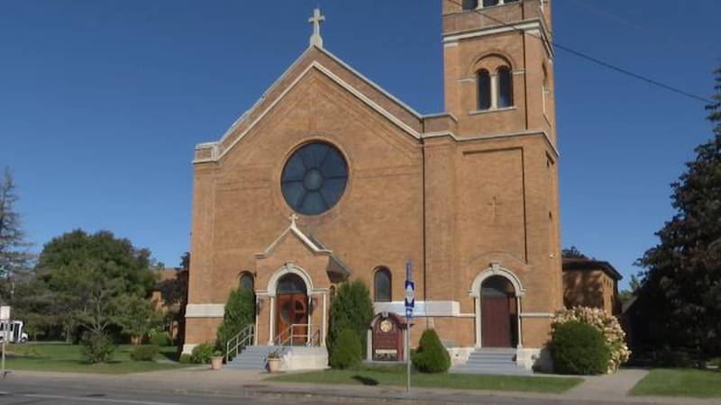 A name has been chosen for the parish that links three of Watertown's four Catholic churches.