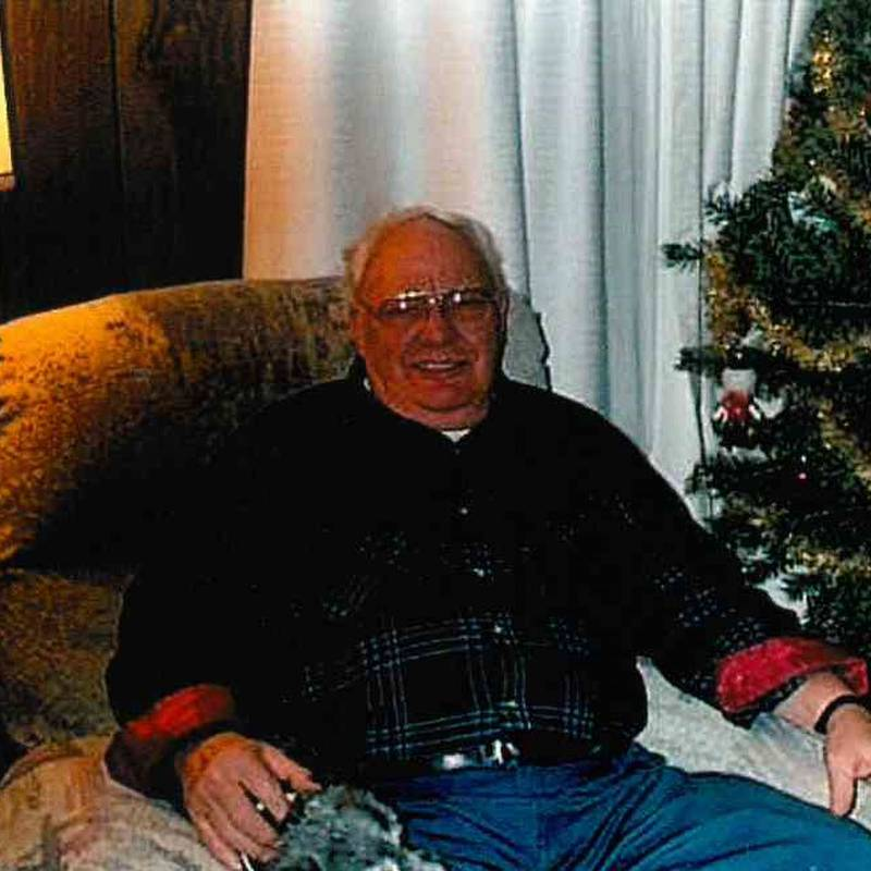 """Robert F. """"Bob"""" Graves, 94, of New York State Rt. 37, passed away, Thursday, July 22, 2021 at..."""