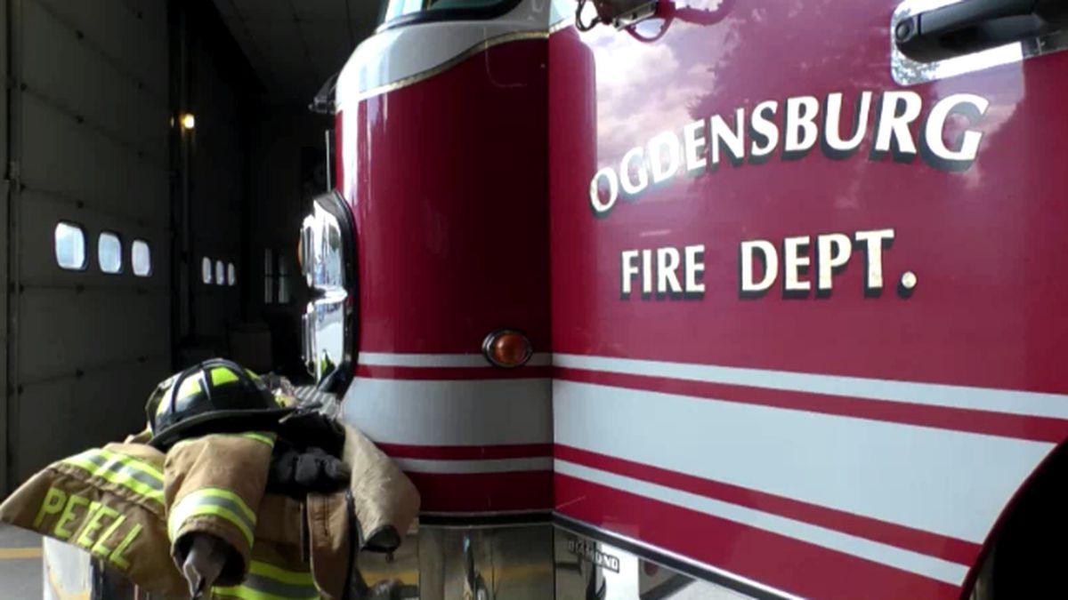 Ogdensburg Fire Department