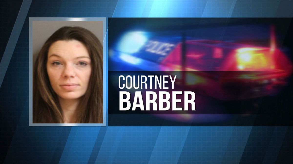 An Ogdensburg woman was charged with drug possession after officers found $17,000 worth of...