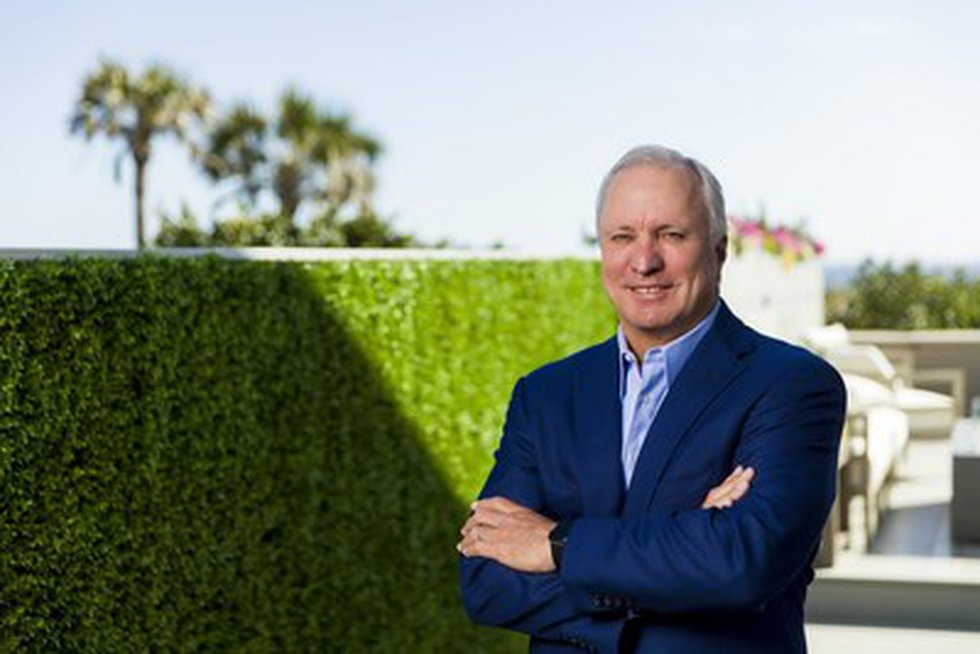 Ed Burr, President and CEO, GreenPointe Holdings