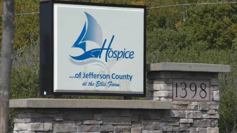 Hospice of Jefferson County